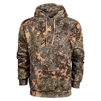 King's Camo Classic Cotton Pullover Hoodie Desert Shadow -