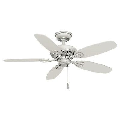 Hunter Fan Company Casablanca Fordham 44 Inch Ceiling Fan,