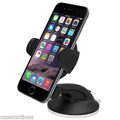 iOttie Easy Flex 3 Car Mount Holder for IPHONE X,8,7, 6S/6, GALAXY S8/S7/EDGE