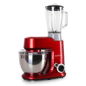 Robot de cuisine petrin electrique mixeur blender bol inox - Robot electrique cuisine ...