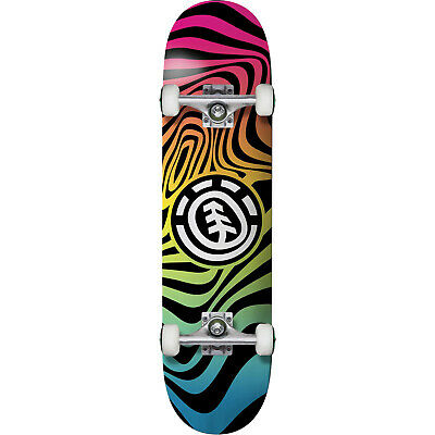 Element Warped Complete Skateboard - 7.7""