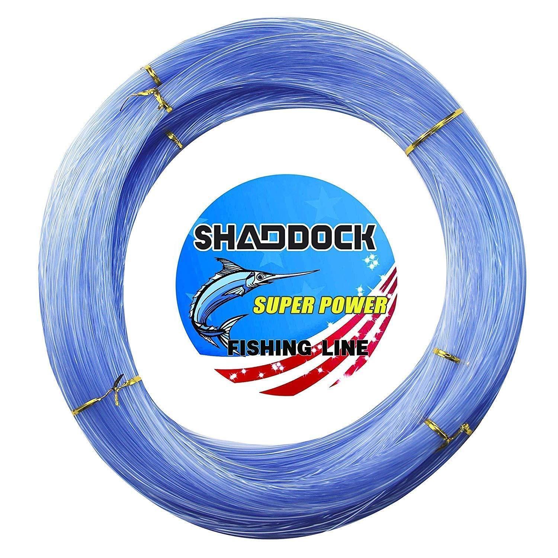 Lake Sea 500m Fishing Line Super Strong Durable Monofilament Nylon Lines Hot