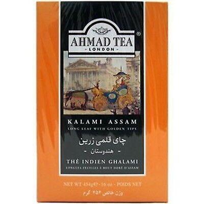 ahmad tea for sale  USA