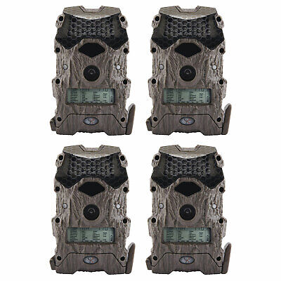 Wildgame Innovations M16i8-8 Mirage Series Outdoor Trail Cam