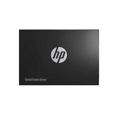 "HP S600 SSD 120GB SATA III 3D NAND 2.5"" Internal Solid State Drive 4FZ32AA#ABC"