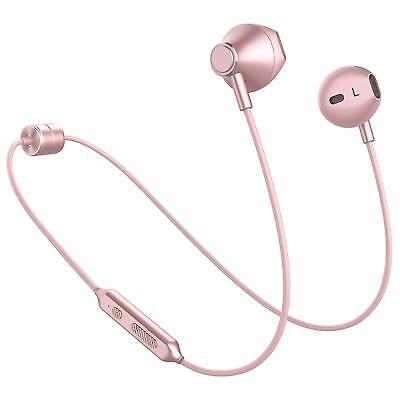 Picun Wireless Headphones 10 Hrs Playback Sport Bluetooth He