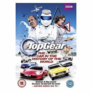 Top-Gear-The-Worst-Car-In-The-History-Of-The-World-DVD-BRAND-NEW-SEALED
