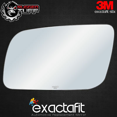 New Driver Side Mirror Glass Replacement for Chevy GMC C K 1500 2500 3500 -