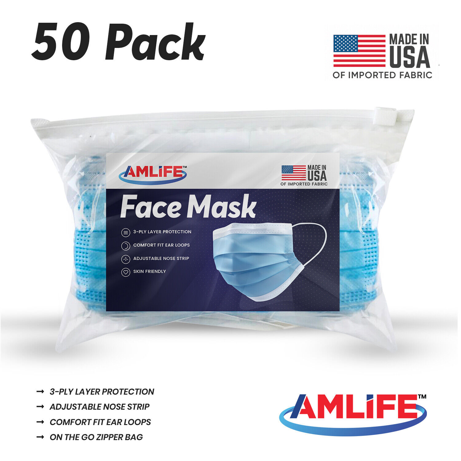 amlife-50-pack-disposable-face-mask-3-ply-filter-masks-made-in-usa-import-fabric