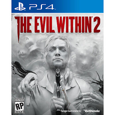 Bethesda Softworks The Evil Within 2 For Sony PS4
