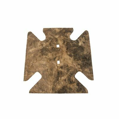 Hood Insulation Pad for 1958 Chevrolet Del Ray, Biscayne, Bel Air, Impala, Each 1958 Chevy Impala Hood
