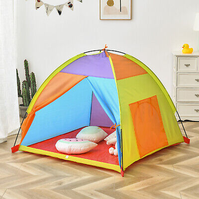 Kids Tents Indoor Children Play Tent For Toddler Tent Playhouse Playground
