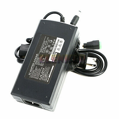Ac 100v-240v To Dc 12v 8a 96w Power Supply Adapter Switching For Led Strip Light