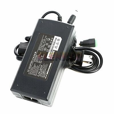 Ac 100v-240v To Dc 12v 8a 96w Power Supply Adapter Switching For Led Strip Light