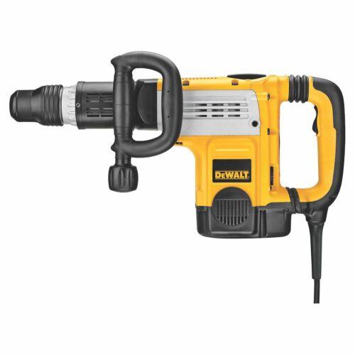 DEWALT D25891K SDS MAX Demo Hammer L-Shape