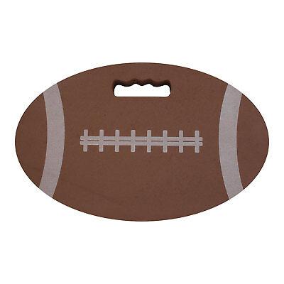 Thick Football Garden Kneeling Pad, Stadium Seat Pad, Yoga Pad Garage Knee Pad for sale  Shipping to India