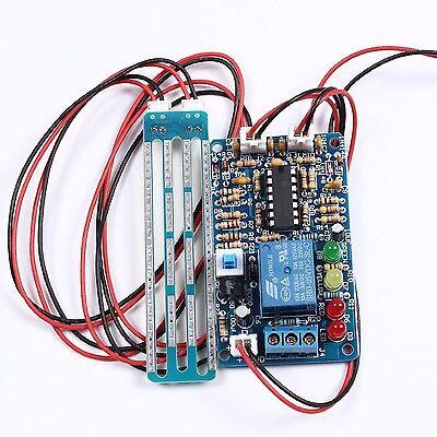 GEREE Liquid Level Controller Sensor Module Water Level Detection Sensor