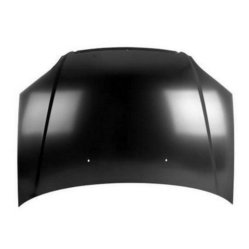 New Hood Panel Direct Replacement Fits 2001-2003 Honda Civic Coupe