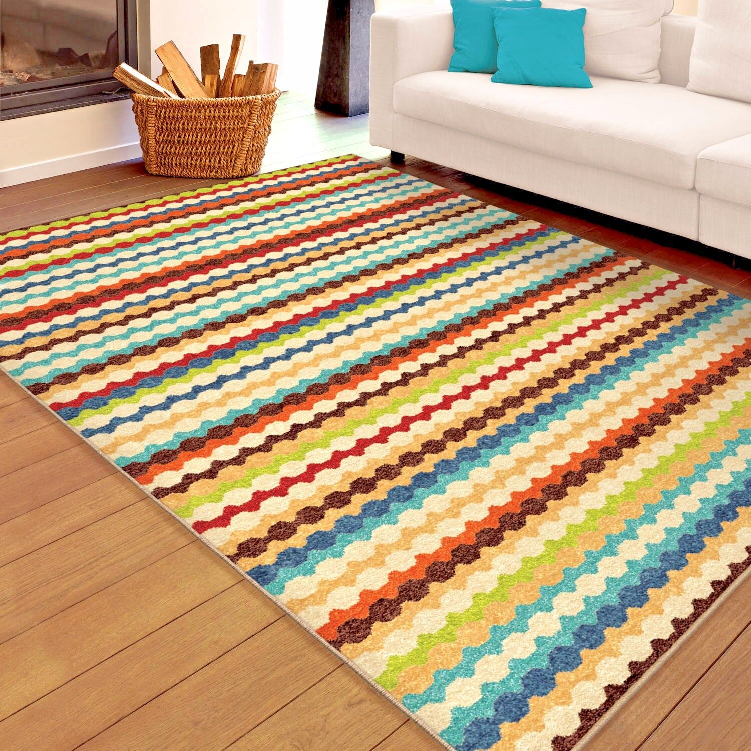 Details about RUGS AREA RUGS CARPETS 8X10 RUG FLOOR MODERN LARGE COLORFUL  BIG LIVING ROOM RUGS