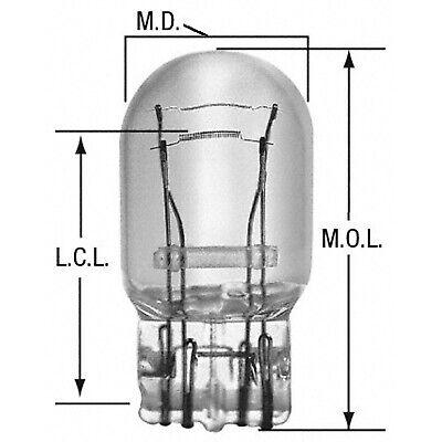 Brake Light-Tail Light Bulb Wagner Lighting BP7443