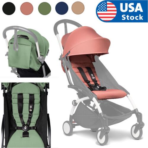 USA Original NEW Babyzen YOYO+ 6+ Color Pack