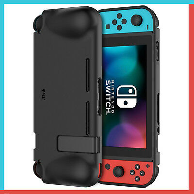 Nintendo Switch Hard Case Cover for Anti-Scratch Hard Shell Shock-Absorption