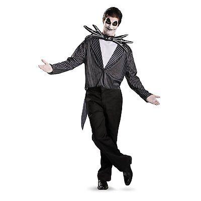 Disguise The Nightmare Before Christmas - Jack Skellington Costume (42-46)