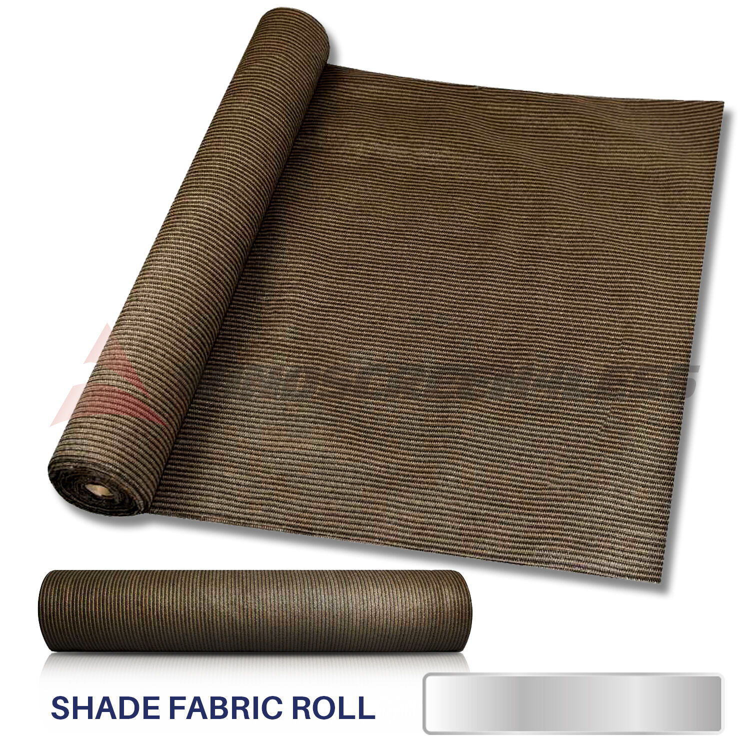 fabric roll shade cloth fence net sun wind screen patio