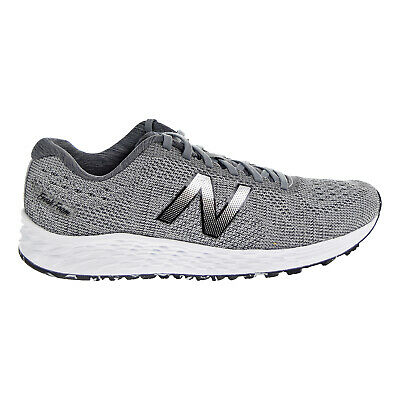 New Balance Fresh Foam Arishi Men's Running Shoe Silver Mink MARISRS1