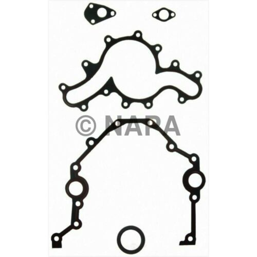Engine Timing Cover Gasket Set-SOHC NAPA//FEL PRO GASKETS-FPG TCS45986