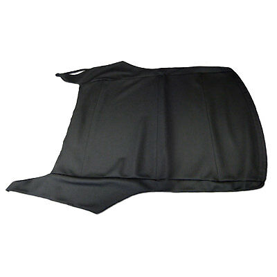 SAAB 900 1986-1994 Convertible Top Headliner Replacement in Black Brocade Cloth for sale  Shipping to Canada