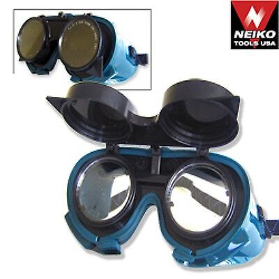 MAD SCIENTIST GHOSTBUSTERS COSTUME GOGGLES GLASSES