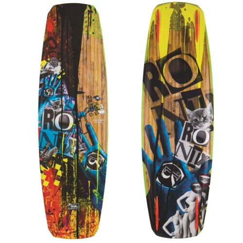 RONIX BILL MUTE CORE WAKEBOARD--- BRAND NEW!!!