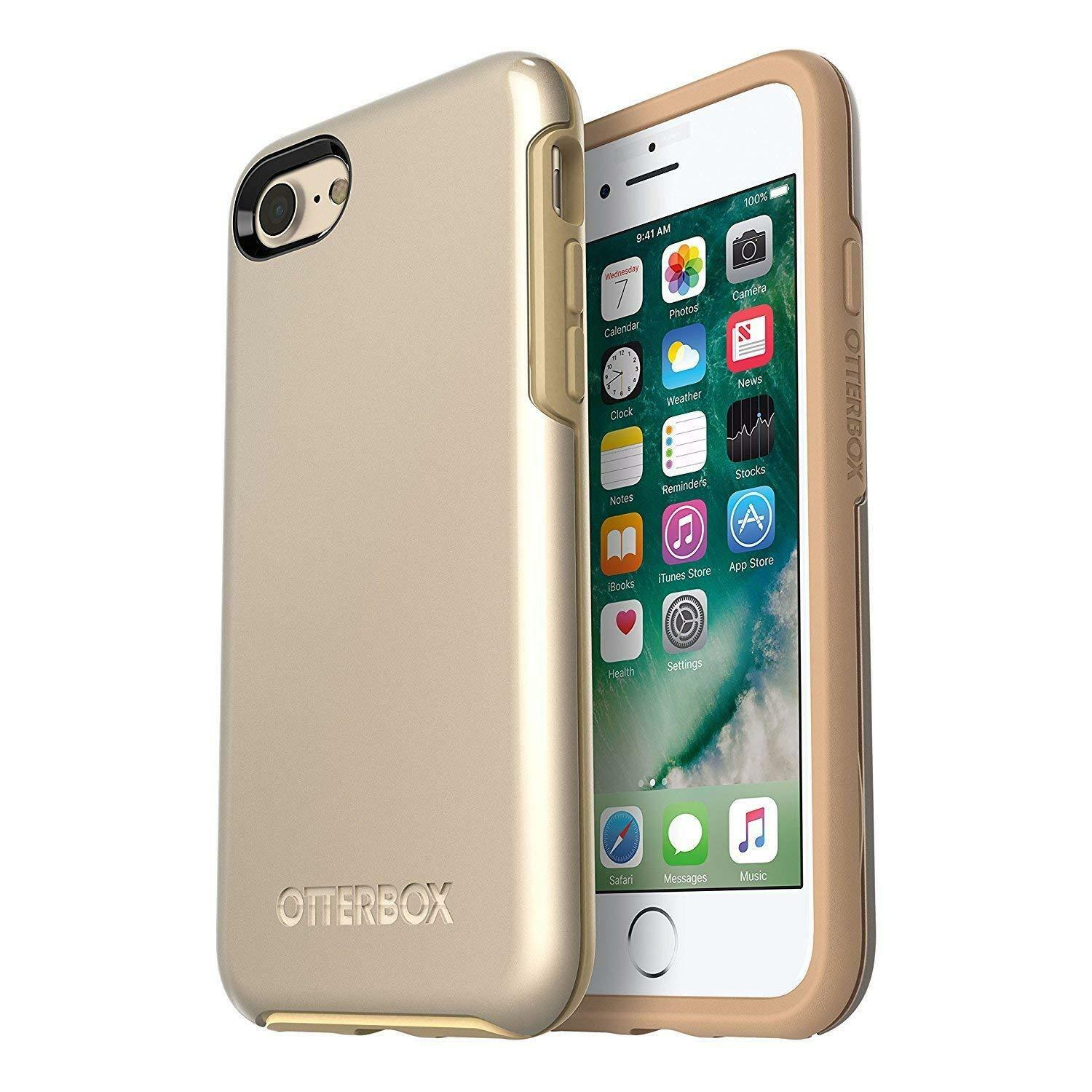 OtterBox Apple iPhone 7 & iPhone 8 Symmetry Case