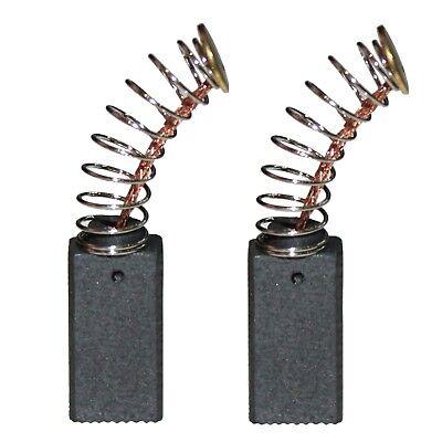 Kohlebürsten Kohlen für Bosch Bohrmaschine 5x8 CSB 650-2 RE / CSB 650-2 RET / A9