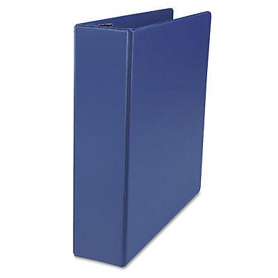 Universal D-ring Binder 2 Capacity 8-12 X 11 Royal Blue 20785