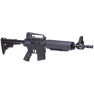 Crosman M4-177 .17 Caliber Air Rifle M4-177KT