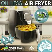 Air Fryer Digital Manual 3.2L Kitchen Deep Cooker Perth Perth City Area Preview