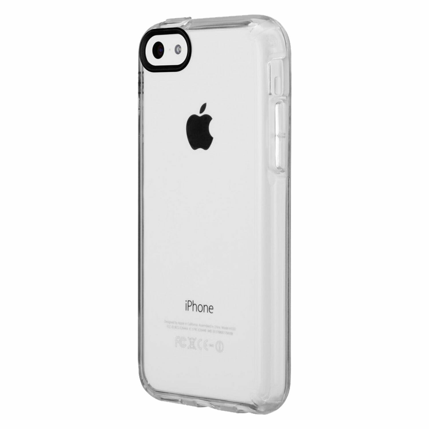 Speck Gemshell Case iPhone 5c Clear 848709007872 | eBay