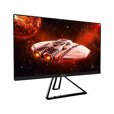 VIOTEK GFV22CB Ultra-Compact 22-Inch 144Hz Gaming Monitor 1080P Full-HD FreeSync