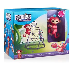 Boxed set Authentic Fingerling -WowWee LOCAL