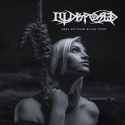 ILLDISPOSED - Grey Sky Over Black Town - Limit. Digipak-CD - 205937 online kaufen
