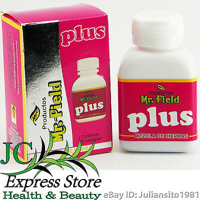 Mr  Field Plus Perfect Remedy For Constipation And Overweight 100  Original