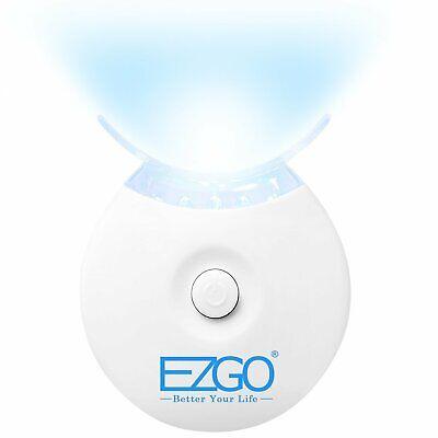 5 White Led Light Teeth Whitening Tooth Whiter Bleaching Accelerator Light Fda