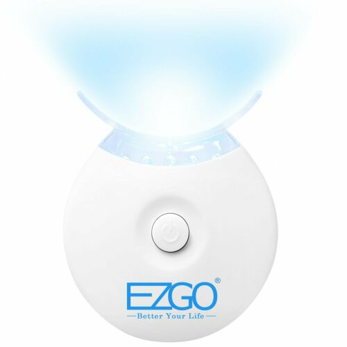 5 lamp beads LED Light Teeth Whitening Tooth Whiter Bleaching Accelerator Light Health & Beauty