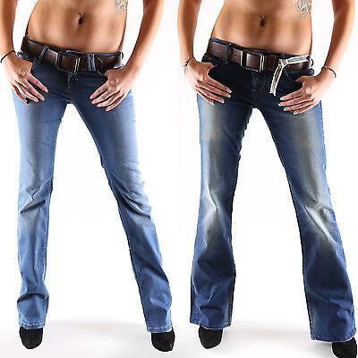 new G-Star Midge bootleg oder Big Seven Yara bootcut - Damen Jeans Hose neu Big Star Bootcut Jeans