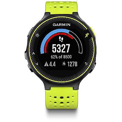 Garmin Forerunner 230 Gps Running Watch Force Yellow 010 03717 50