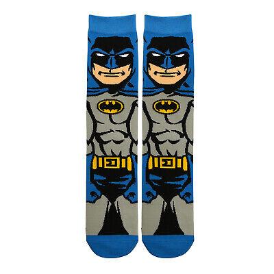Batman Socks (Batman Blue and Gray Socks [Brand)