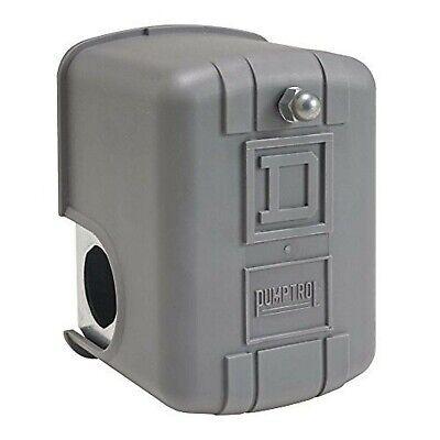 Square D By Schneider Electric 9013fhg49j59 Air-compressor Pressure Switch 1...