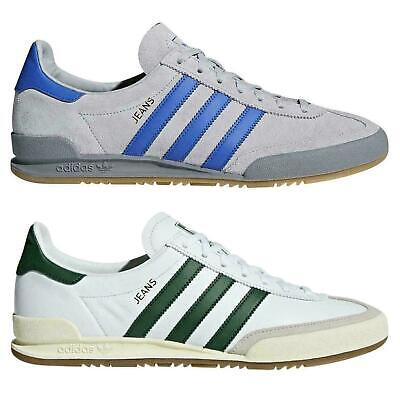 adidas Originals New Men's Jeans Causal Trainers Shoes